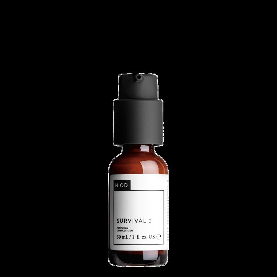 NIOD NIOD Survival 0 (S0) antioxidant support serum