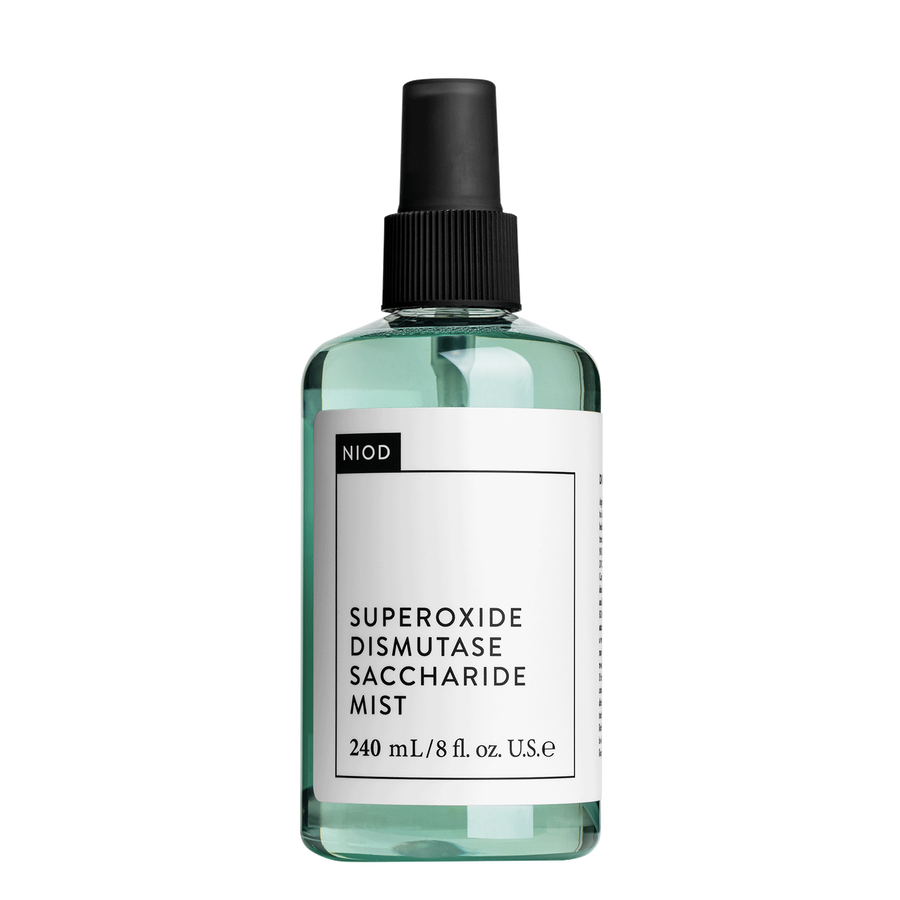 NIOD NIOD Superoxide Dismutase Saccharide Mist (SDSM2) daily antioxidant and hydration support