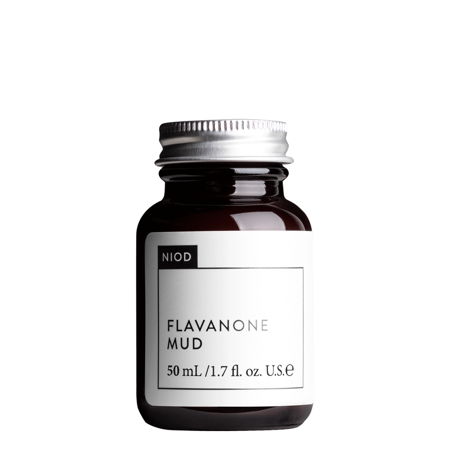 NIOD NIOD Flavanone Mud (FM) decongestant masque 50 ml jar