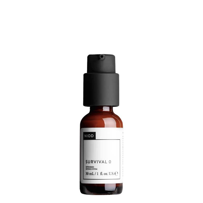 NIOD NIOD Survival 0 (S0) antioxidant support serum